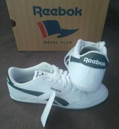 Tênis Reebok Royal Transport Tam-38 (original / novo)