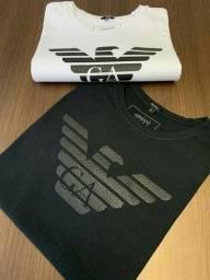 Título do anúncio: Camisas algodão no atacado