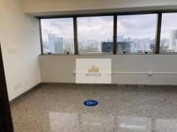 Título do anúncio: Sala, 353 m² - venda por R$ 3.003.000,00 ou aluguel por R$ 24.059,14/mês - Ilha do Leite -