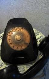 Telefone com fio Antigo