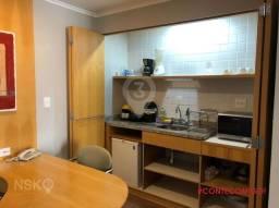 Título do anúncio: Apartamento/ Kitnet para locação (1 Suíte) - m2 - Moema - NSK3 Imóveis - ED8152