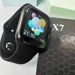 Relógio Smartwatch X7 Novo