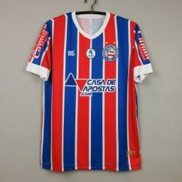 Camisa Bahia 2020/2021