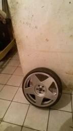 Rodas 18 troco por rodas 17 ou 18