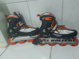 Patins in line abec 7