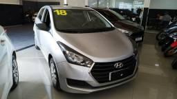 Hyundai HB20 Comfort 1.0 12V Flex 2017/2018