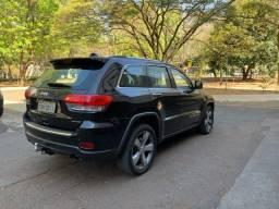 Título do anúncio: Jeep Grand Cherokee Diesel 4x4 V6