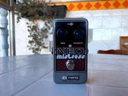 Pedal flanger Neo Mistress Electro Harmonix