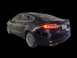FUSION 2016/2017 2.0 TITANIUM AWD 16V GASOLINA 4P AUTOMÁTICO