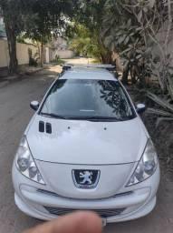 Vendo Peugeot 207 sw