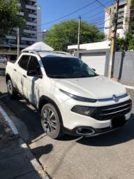 Título do anúncio: Fiat Toro Volcano AT D4 Disel 4x4  2018/2019