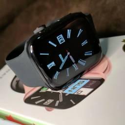 Título do anúncio: Smartwatch iwo 13 MAX series x8 Max ENTREGA GRÁTIS