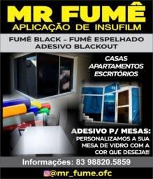 Título do anúncio: Fumê (Apartamentos, Casas e Escritório)