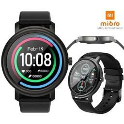 Título do anúncio: Smartwatch Mibro Air Xiaomi