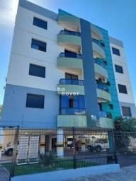 Apto à venda 2 Dormitórios com Sacada em Camobi