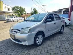 Toyota Etios SD X