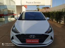 Hyundai-HB20 1.0 Vision