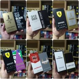 Título do anúncio: Perfumes 50ml - R$ 50,00 - ENTREGA GRÁTIS