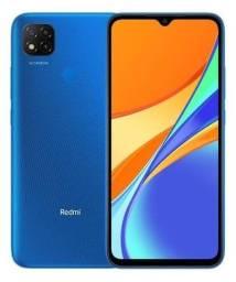 Título do anúncio: Redmi 9C 32GB