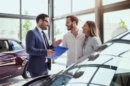 Título do anúncio: Vendedor de carros