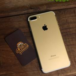 iPhone 7 Plus 128Gb - IMPECÁVEL