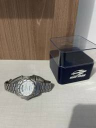 Título do anúncio: Relógio Mormaii(Technos)IMPECÁVEL