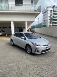 Toyota Corolla Gli Upper 2019 automático