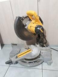 Serra De Esquadria 12 (305mm) 1600w Dws715 - Dewalt Impecavel