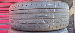 Título do anúncio: Pneus Bridgestone 225/45/17