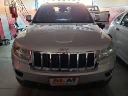 Título do anúncio: GRAND CHEROKEE 2010/2011 3.6 LAREDO 4X4 V6 24V GASOLINA 4P AUTOMÁTICO