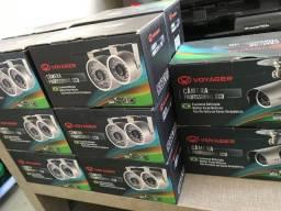 Vendo Câmeras de segurança