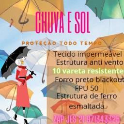 $ 58,00 Sombrinhas FPU 50