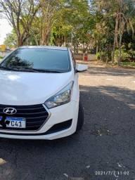 Vende se Hyundai HB20 1.0