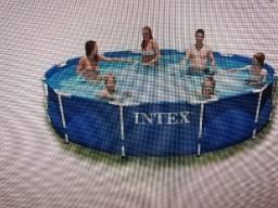 Título do anúncio: piscina