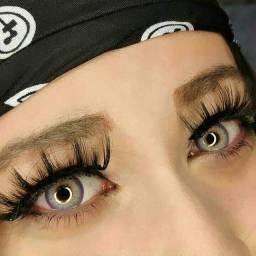 Olhos maravilhosos