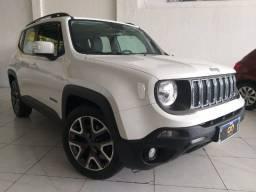 jeep renegade longitude  2019  km 51000  R$ 90.990,00