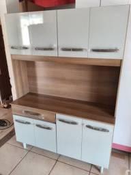 Kit Armário De Cozinha Novo Diretamente Da Fábrica Apronta Entrega +ENTREGA GRATIS