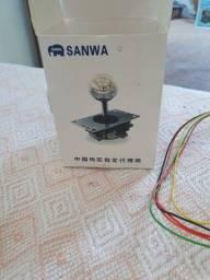 Sanwa jlf original