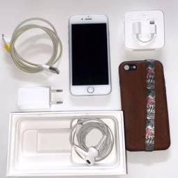 Título do anúncio: iPhone 7 32 Gb Prateado