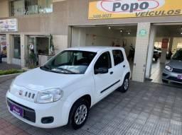 Fiat Uno Vivace 1.0 Ano 2015