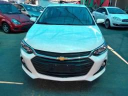 Título do anúncio: Chevrolet Ônix plus 1.0 Turbo ( Aut) 2020