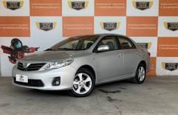 Título do anúncio: Toyota Corolla XEI 2012 Automatico