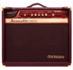 Amplificador Meteoro Acoustic V70 Profissional