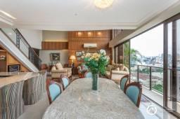 Apartamento à venda com 4 dormitórios em Moinhos de vento, Porto alegre cod:166167