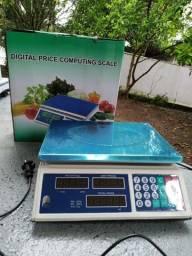 Título do anúncio: Balança Digital - Price Computing Scale Cap Máx 30 kg