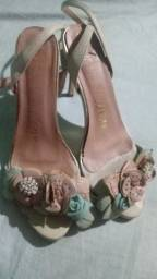 Título do anúncio: Sapato Carmem Steffens