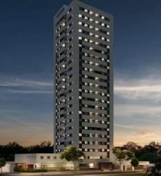 Título do anúncio: Recife - Apartamento Padrão - Zumbi