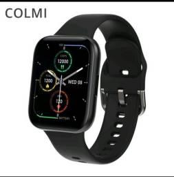 Título do anúncio: COLMI P8 SE Plus Original SmartWatch  Unisex, Full Touch Screen
