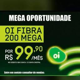 Título do anúncio: Wi-fi wi-fi wi-fi FIBRA