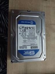 HDD 500 gigas